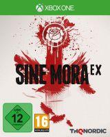 Sine Mora EX (XONE) Englisch