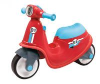 BIG-Jim-Turbo, Kinderfahrzeug