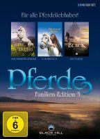 Pferde - Familien Edition 3 (3 DVDs)