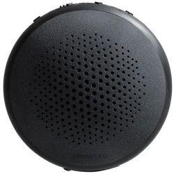 Boompods wasserdichter dual Pairing Lautsprecher Fusion, Grau