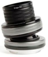 Lensbaby Composer Pro II incl. Edge 50 Optic Samsung NX