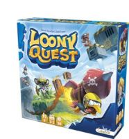 LOONY QUEST 002571