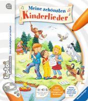 Ravensburger tiptoi® Meine schönsten Kinderlieder (67603699)