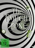 The Twilight Zone - Staffel 1 (6 DVDs)