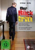 Der Rücktritt (DVD)