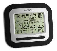TFA 35.5045.IT AURORA Sat. Funk Wetterstation