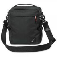 Pacsafe Camsafe LX8 Kamera Schultertasche black
