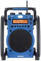 Sangean Baustellenradio digital U-3