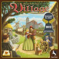 VILLAGE  54510G