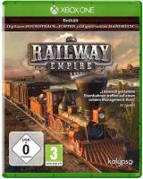Railway Empire (XONE)