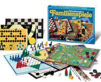 Ravensburger Familienspiele (1315)