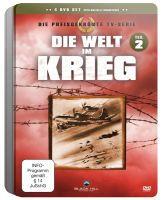 Die Welt im Krieg - Box 2 (4 DVDs)