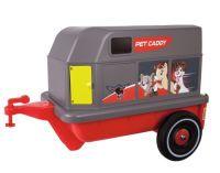 Bobby-Car-Pet-Caddy, Kinderfahrzeug