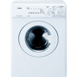 AEG Waschmaschine LC53500