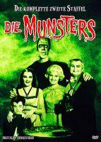 Die Munsters - Staffel 2 (6 DVDs)