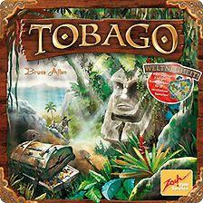 Tobago, Brettspiel