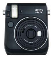 Fuji Instax Mini 70 Zwart (16513877)