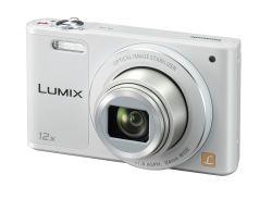 Panasonic SZ10 Digikamera 16MP ws (DMC-SZ10EG-W)