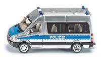 SIKU 2313 Vormontiert Lieferwagen-Modell 1:50 Landfahrzeug-Modell
