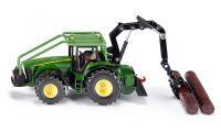 SIKU John Deere Forsttraktor (31246598)
