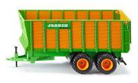 SIKU FARMER Silagewagen, Modellfahrzeug (2873)