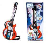 My Music World MMW I-Light Guitar