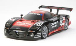 Kar.-Satz Nissan R390 GT1