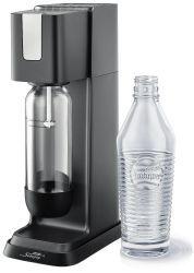 mySodapop Jerry Trinkwassersprudler inkl. 1x Glasflasche
