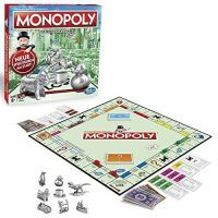 Monopoly Classic Österreich-Edition