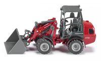 SIKU Weidemann Hoftrac Vormontiert Traktor-Modell 1:32