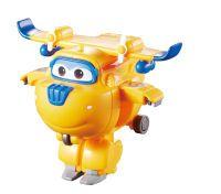 Super Wings DONNIE Transform Spielzeugfigur Mini