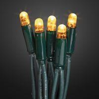 LED-Lichterkette 80-tlg. Verlängerungs-Set warm-weiss