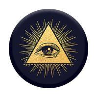 PopSockets Grip Illuminati