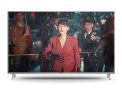 Panasonic Fernseher 4K HDR LED Ultra HD TX-55FXW654S