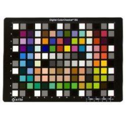 X-Rite Digital ColorChecker SG (MACB007)