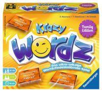 Ravensburger Krazy Wordz Family Edition (26733)