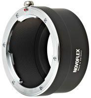 Novoflex Adapter Leica R Objektiv an Canon EF-M Kamera