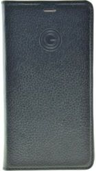 Book Case MARC Huawei P10 black