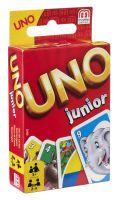 UNO Junior, Kartenspiel