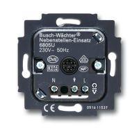 Busch-Jaeger BW NEBENSTELLEN-EINSATZ 6805 U (6805 U)