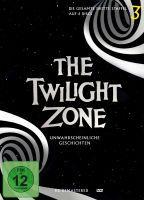 The Twilight Zone - Staffel 3 (6 DVDs)