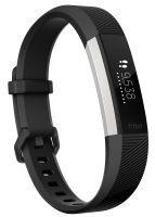 Fitbit Alta HR black Größe Small Aktivitätsmesser