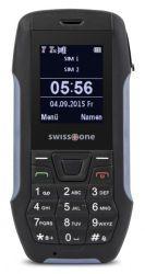 Doro Swisstone SX 567 1.77Zoll 99g Grau