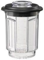 KitchenAid Zubehör für Standmixer ARTISAN Küchenmixbehälter 0,75 L (? CLASSIC) (5KSBCJ)