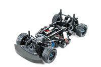 1:10 RC M-07 Con. Chassis Kit WB225/239