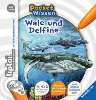 Ravensburger pocket Wissen: Wale und Delfine (00685)