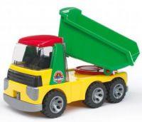 bruder ROADMAX Kipplastwagen, Spielfahrzeug (20000)