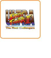 Nintendo Switch Ultra Street Fighter II: The Final Challeng.