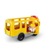 MA-FISHER PRICE LITTLE PEOPLE SCHULBUS