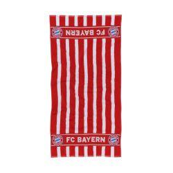 ADIDAS Fc Bayern Badetuch Saison 2017/18